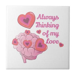 My Love Tile