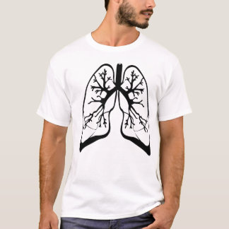 My Lung T-Shirt