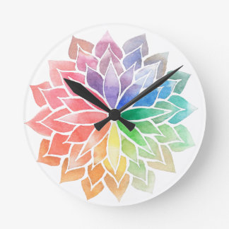 My Meditation Wall Clocks