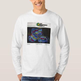 My Messenger Bags T-Shirt