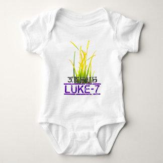 My messenger Luke chapter 7 Baby Bodysuit