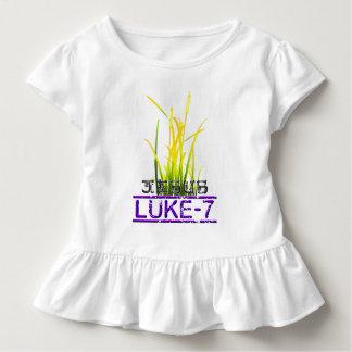 My messenger Luke chapter 7 Toddler T-shirt