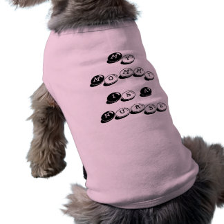 My Mommy Is A Nurse Dog Clothing
