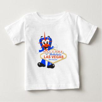 My Mommy loves Las Vegas Baby T-Shirt