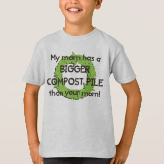 My Moms Compost T-Shirt