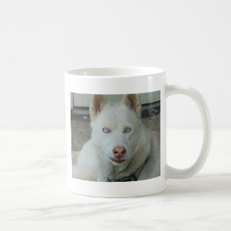 My Mona lisa eyes Coffee Mug