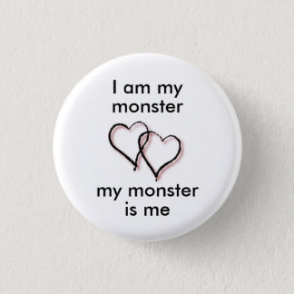 My Monster button