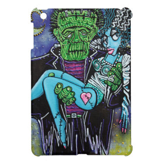 My Monster My Bride Cover For The iPad Mini