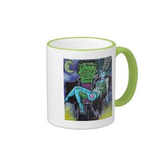 My Monster My Bride Mug