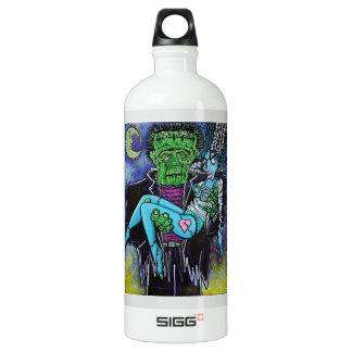 My Monster My Bride SIGG Traveler 1.0L Water Bottle