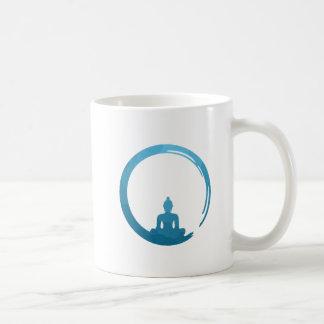 My morning zen coffee mug