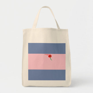 my mother is ace tote bag