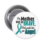 My Mother Is An Angel 1 Ovarian Cancer