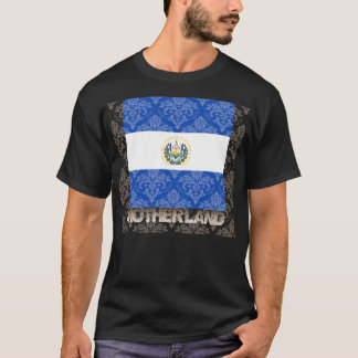 My Motherland El Salvador T-Shirt