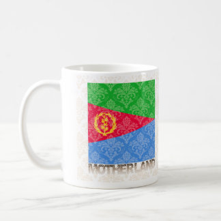 My Motherland Eritrea Coffee Mug