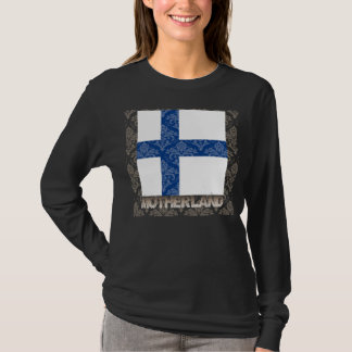 My Motherland Finland T-Shirt
