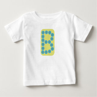 My name begins with the letter B Baby T-Shirt