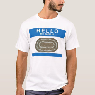 My name is Matt T-Shirt