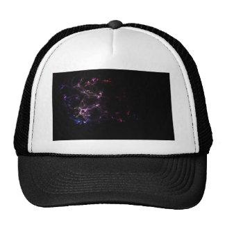 my nebula trucker hat