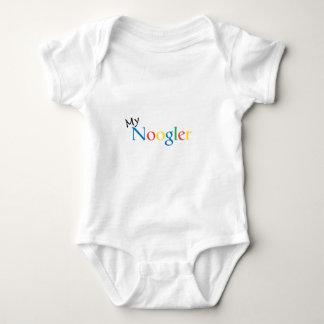 My Noogler Baby Bodysuit