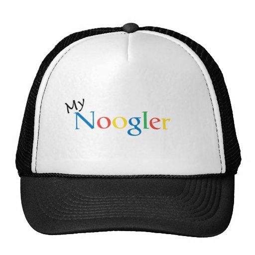 My Noogler Hat