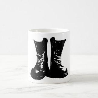 My Old Boots Coffee Mug