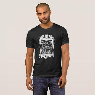 My Other Husband - Highlander T-Shirt