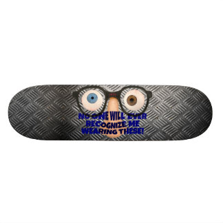 my pal marvin by j3ll3yboards skate board
