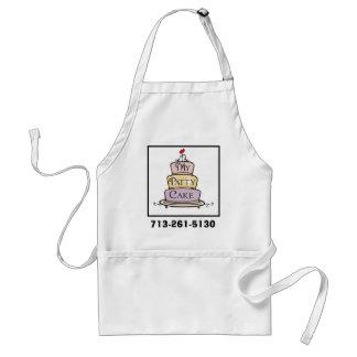 My Patty Cake Standard Apron