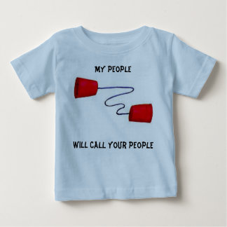 My people baby T-Shirt