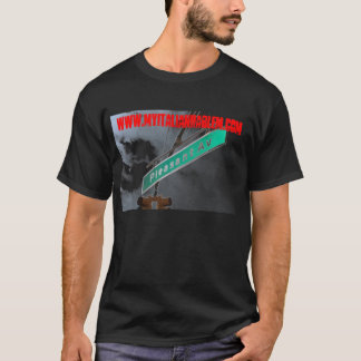 My Pleasant Avenue Connection - Customized T-Shirt