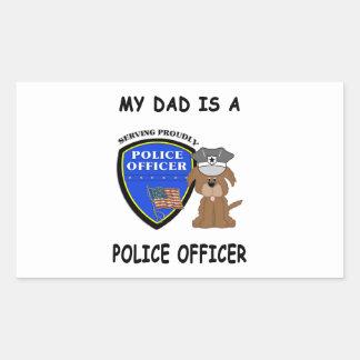 My Police Dad