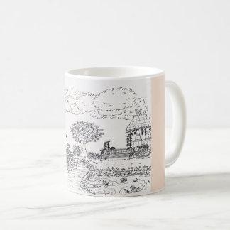 My Precious Garden Coffee Mug