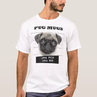 my pug T-Shirt