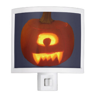My Pumpkin night light. Nite Light