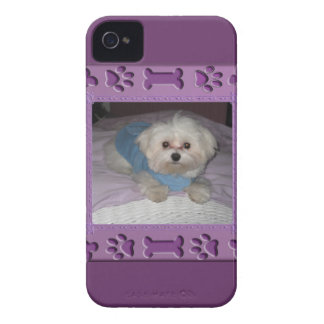 My Puppy Blackberry Bold Case