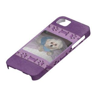 My Puppy iPhone 5 Case Mate Case