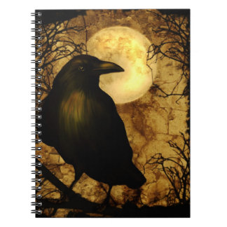 My Raven  Notebook