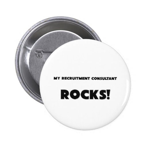 MY Recruitment Consultant ROCKS! Pins