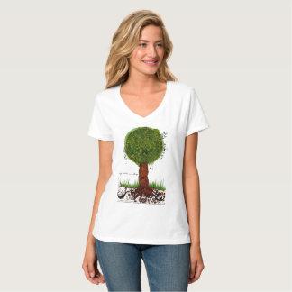 my roots run deep T-Shirt