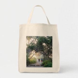My Running Stuff bag