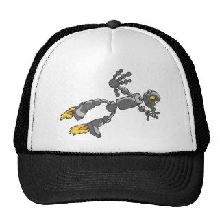 My Rust and Worries I've Left Behind Trucker Hat