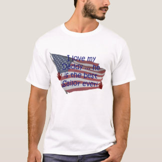 My Sailor Daddy T-Shirt