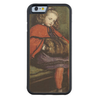 My Second Sermon Carved® Maple iPhone 6 Bumper Case