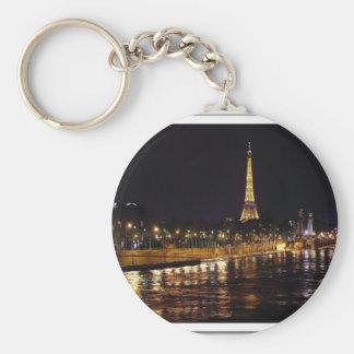 My Seduce Paris Keychain