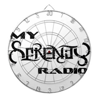 My Serenity Radio Products Support Vets Dartboard