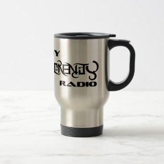 My Serenity Radio Products Support Vets Travel Mug