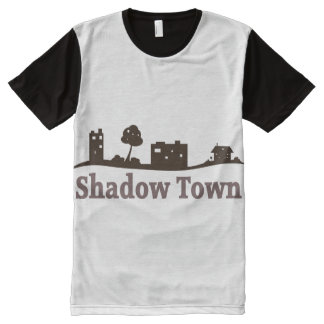 My shadow town