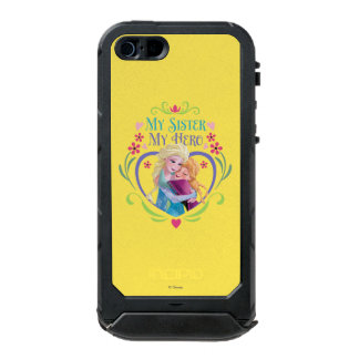 My Sister My Hero Incipio ATLAS ID™ iPhone 5 Case