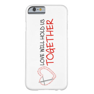 My Sister's Keeper iPhone & Samsung Case